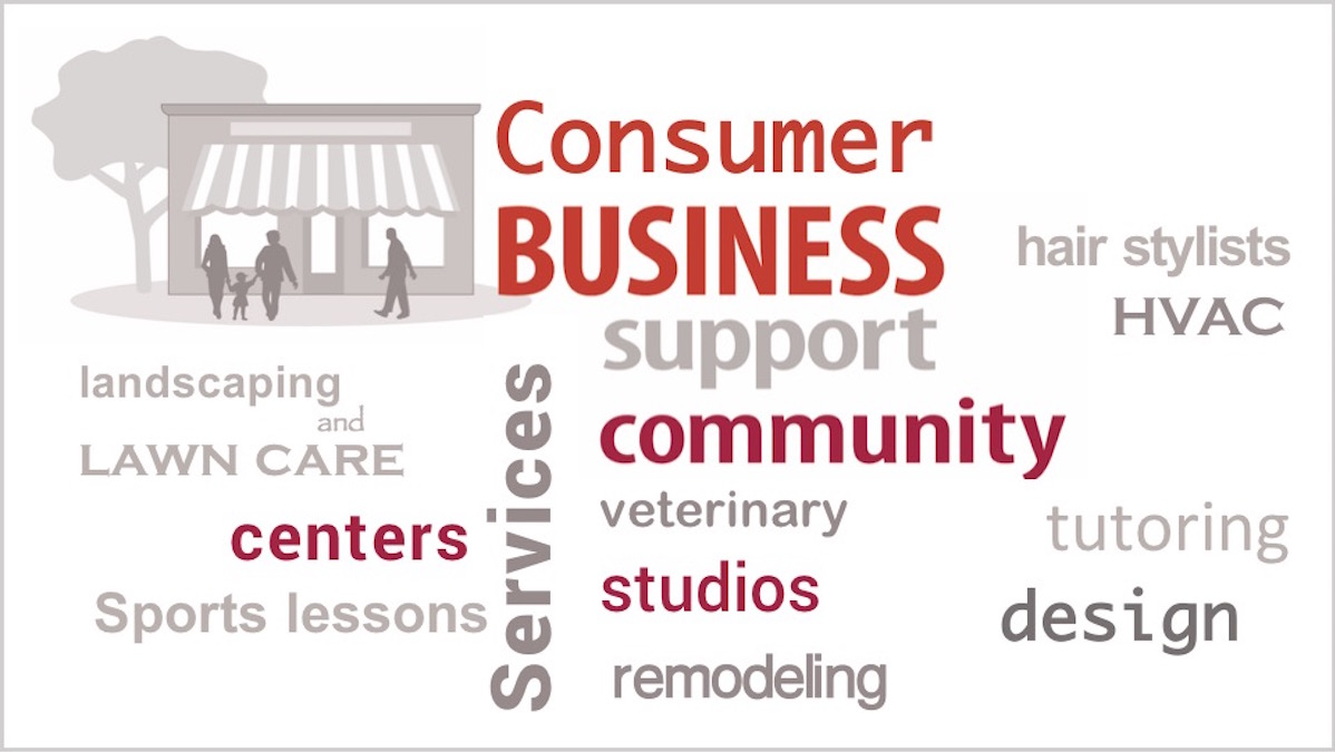 Consumer Service Businesses